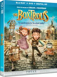 The Boxtrolls & FREE Printables - Yee Wittle Things