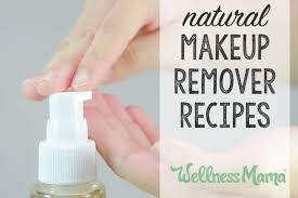 7 natural diy makeup remover recipes
