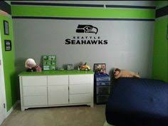 10 Boys Seahawks Room Ideas Seahawks Seattle Seahawks Seahawks Fans
