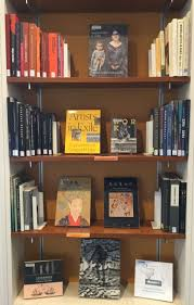 new titles – Fine Arts Library Collections