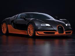 bugatti veyron 16 4 super sport