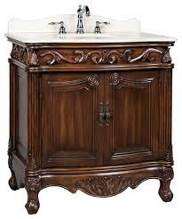 32 fiesta colonial small bathroom sink