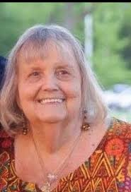 Obituary of Marlene Virginia Johnson | Martin Funeral, Cremation &...