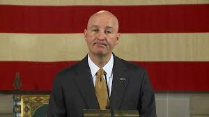 Gov. Ricketts: Transgender policy should not affect NCAA events in Omaha