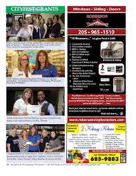 Alabaster Newsletter May 2015 by The Original Alabaster Newsletter ...