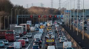 drivers planning 20 million getaway
