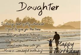best happy birthday quotes and sentiments for daughter quotes