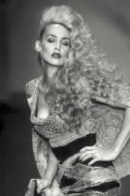 Jerry Hall - Crossfire - Photographic print for sale