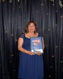 Aunty Bev Peter NAIDOC Mildura Award for... - Mallee District Aboriginal  Services - Mildura, Swan Hill, Kerang, Robinvale | Facebook