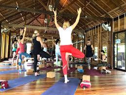 200 hour yoga teacher thailand