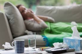 What the Flu Does to Your Body, and Why it Makes You Feel Awful - UConn  Today