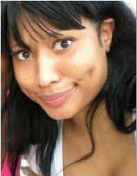 pictures of nicki minaj without makeup