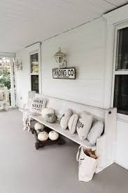 33 Best Fall Porch Decor Ideas Pretty Autumn Front Porch Decorations
