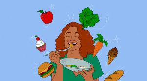 Mindfulness na alimentação: como lidar com as emoções enquanto ...