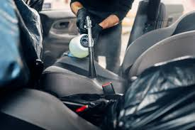 5 best steam cleaners for cars 2020