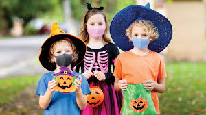 Safe trick-or-treating options in the time of COVID - GREENVILLE JOURNAL