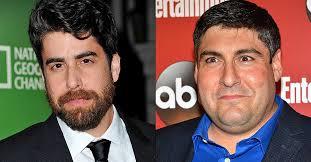 Adam Goldberg says his Twitter feud with Adam F. Goldberg is ...