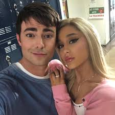 Grool! Guess Who Stars in Ariana Grande's ''Thank U, Next'' Video? - E!  Online