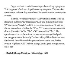 rachel khong explore tumblr posts and tumgir