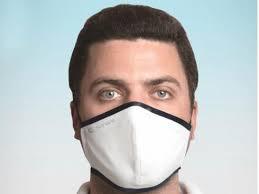 Israeli anti-viral mask maker Sonovia eyes Nasdaq listing this year