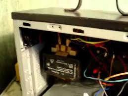 diy microwave oven transformer mot