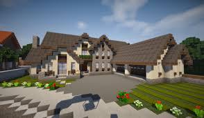 plans de maison dans minecraft