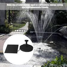 water fountain kit pond for bird tank
