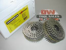 coil nails ring shank snless steel