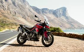 2020 triumph tiger 900 gt and rally