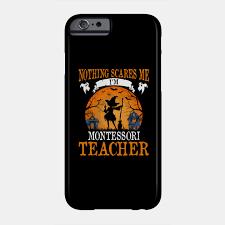 montessori teacher gift