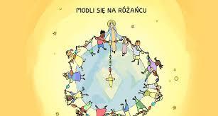 """Milion dzieci modli się na różańcu"""" - RadioMaryja.pl"""