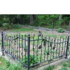 Modern Style Hot Dippped Galvanized Steel Fence Railing Cast Iron Fence Buy Wrought Iron Fence Panels For Sale Galvanised Iron Fence Modern Decoration Wrought Iron Hot Galvanized Fence Product On Alibaba Com