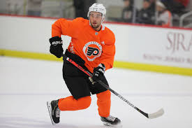 Flyers, Ivan Provorov ready to 'turn the page'; Travis Konecny ...