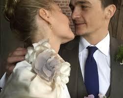Homeland's Rupert Friend Secretly Married Aimee Mullins: Photos