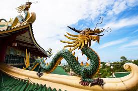 17 places to find dragons around the