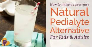 diy electrolyte drink natural