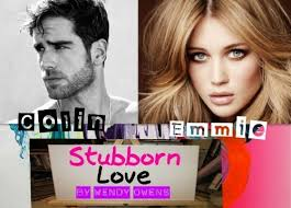 Stubborn Love (Stubborn Love, #1) by Wendy Owens