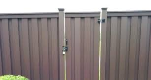 How To Paint Sheet Metal Fence