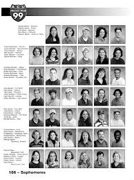 Prickly Pear, Yearbook of Abilene Christian University, 1999 - Page 186 -  The Portal to Texas History