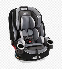 graco car seat 4ever latch installation