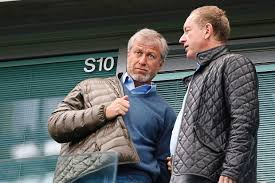 Roman Abramovich sells out in US$1bil gold deal | The Star