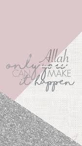 islamic iphone pastel iphone nice quotes