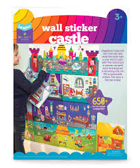 Craft Tastic Jr Wall Decal Castle Zulily