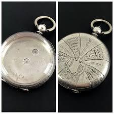 vintage solid sterling silver
