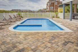 Everything About Inground Pool Safety Fence Fuggella Pools