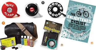 gifts for avid cyclists