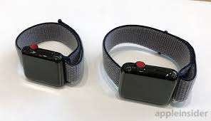 These Stickers Cover Up The Digital Crown Red Dot On Your Apple Watch Series 3 With Cellular Appleinsider