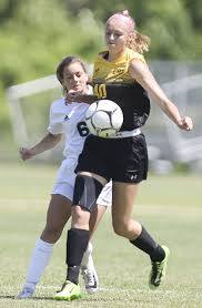 Center Point-Urbana vs. North Polk photos: Class 1A girls' state soccer  semifinals | The Gazette