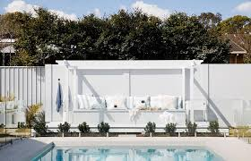 Diy Ideas Privacy Screens Vs Fence Replacements Modularwalls