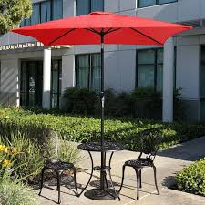 best patio umbrellas for your yard